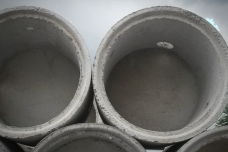 Anéis (meio tubo)